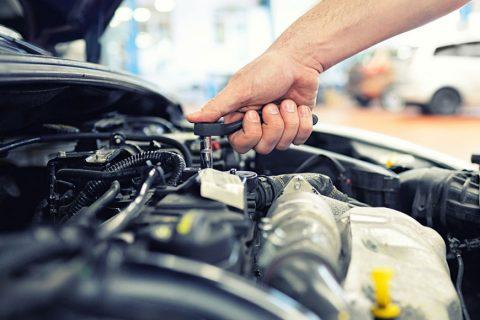 Bonus di 500 euro per la riparazione della tua auto